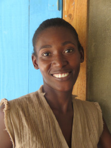 Ritha Fortuné